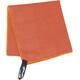 PackTowl Personal Beach Ręcznik pomarańczowy